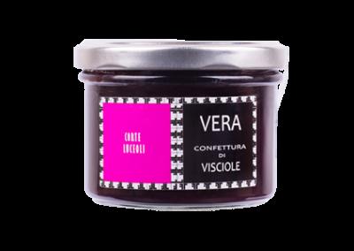 """""""Vera""""  Sour Cherry"""