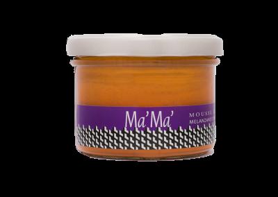 """MàMà"" Mediterranean Mousse"